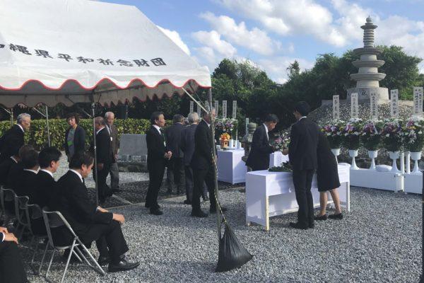20191116奈良県慰霊祭画像 8