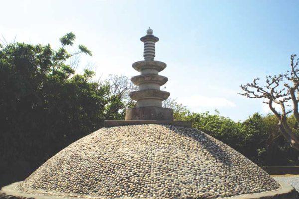 大和の塔(奈良県)