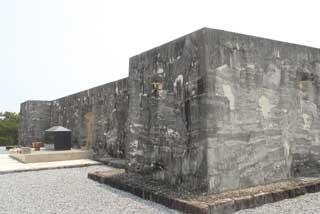 国立沖縄戦没者墓苑
